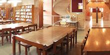 Vikram Sarabhai Library
